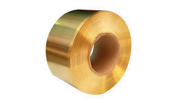 Brass Coils, For Hardware Fitting