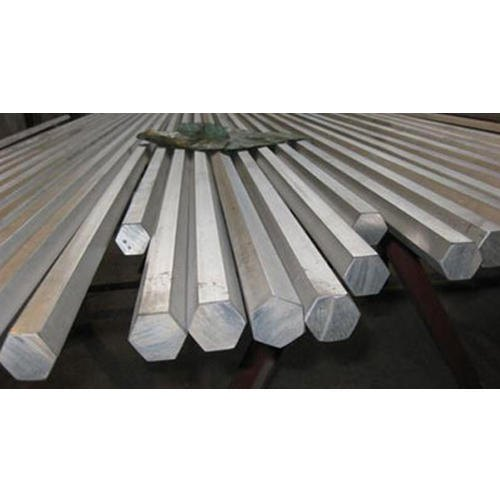 Inconel Hexagonal Bars