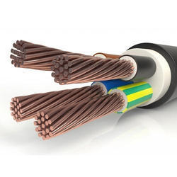 4 Core Copper Cable