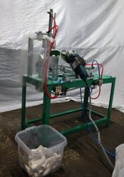 Pipe Side Facing Machine