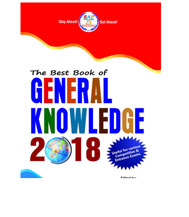 Book general knowledge s chand