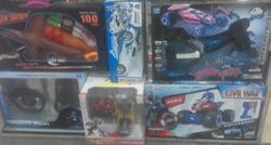 Plastic Model Toy Car