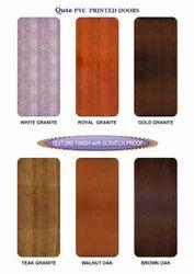 Wooden Door Manipal Designer