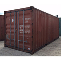 Dry Container Rental Service