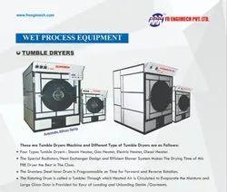 Industrial Tumble Dryer Machine
