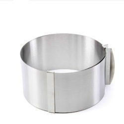 Stainless Steel 304 Circle