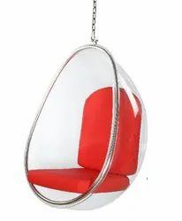 Acrylic Egg Swing