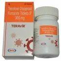 Tenofovir Disoproxil Fumarate Tablets IP