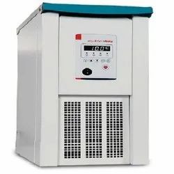 Equitron Recirculating Water Chiller, Capacity : 400 W At 20 Degree C
