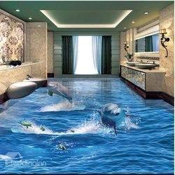 3d Epoxy Flooring In Gandhinagar Ahmedabad Id 16207206348