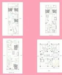 Architectural Drawing Service