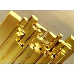 C48200 Naval Brass Rods