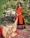 Skirt Salwar Suit
