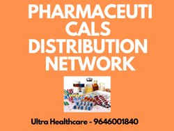PCD Pharma Franchise - Pharmaceuticals Distributors Network