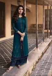 Pr Fashion Launched Beautiful Readymade Kurti With Plazzo