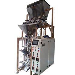 Automatic Packing Machine for Chips