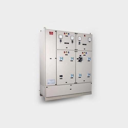 Super Gold 220-440 V LT Distribution Panel, IP Rating: IP65, Model Number/Name: Ep005