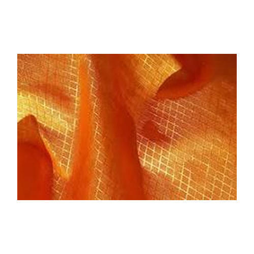 44efe4fdd8 Orange Nylon Parachute Fabric