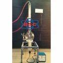 Vertical Distillation Apparatus