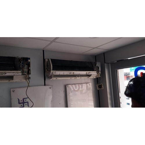 Split Air Conditioner Maintenance Services