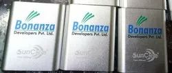 Wallet Power Bank With Printing Service