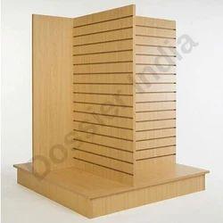 Slat Wall Fixture