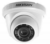 HIKVISION-HD-1MP(720P)-20M-Dome Camera