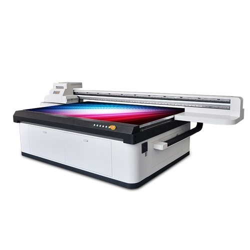 Ink Dlican 2513 UV Flatbed Printer