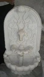 Creative Arts Handicrafts Marble Wall Fountain