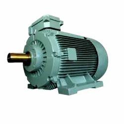 Hindustan Electric AC Motors