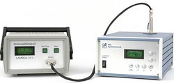 Thermal Conductivity Meter
