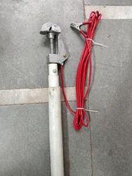 FRP Discharge Rod