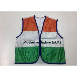 Tiranga Tri Colour Dress