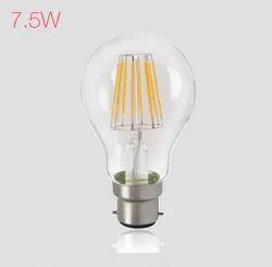 Havells BrightFill LED Filament A60 - 7.5 W