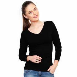 Womens Long Sleeve T Shirts