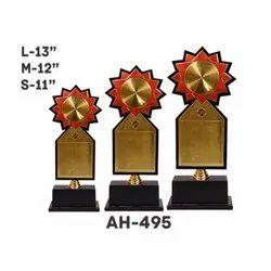 AH - 495 Economy Trophy