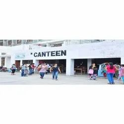 Canteen Services, in Local