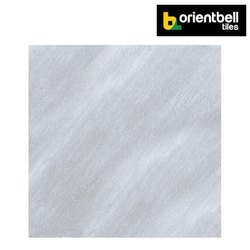 Square Orientbell Tiles Orientbell BLENDA GREY Cement Tiles, Size: 600X600 mm