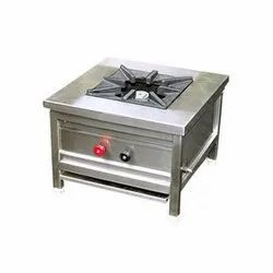 Lpg Stock Pot Gas Burner, for Hotel, 1