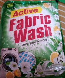 Detergent Powder, Packaging Type: Packet