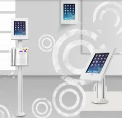 Anti Theft Mounting Solutions For iPad