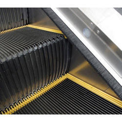 Escalator Skirt Panel Brush
