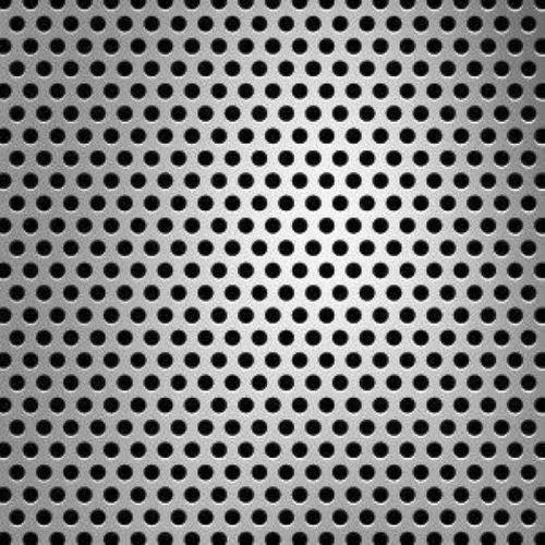 Perforated Sheet At Rs 250 Kilogram Perforated Sheets