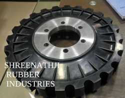 Rubber Couplings For Compressor