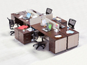 Modern Office Workstations
