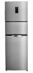 Electrolux 370 L Frost Free Triple Door Refrigerator (Slate Silver, EME3700MG)