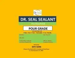 Polysulphide Sealant - Dr.Seal  Pour Grade