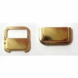Golden Drawer Pulls