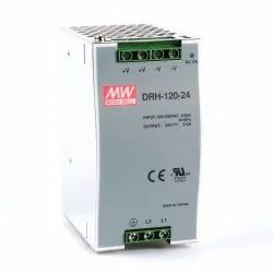 Mean Well DRH and DRT SMPS Power Supply