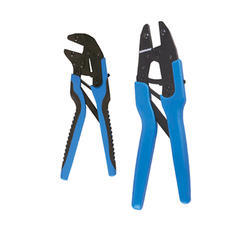 HT-9167 Insulated Manual Crimping Tool